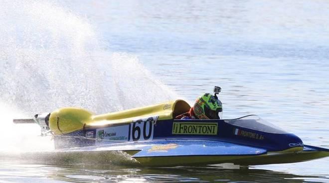 GP Motonautico del Po