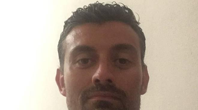 Matteo Bozzetti Canottieri Ongina