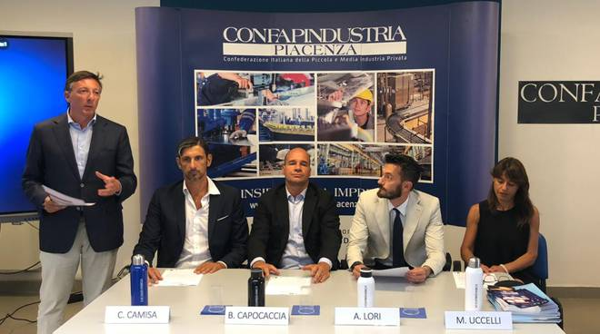 Iniziative tra Confapi e Gas Sales