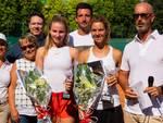 vincitrici sesto Memorial Ugo Marzolini Vittorino da Feltre
