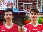 Andrea Orlandi Luca Bracchi Bakery Basket Piacenza