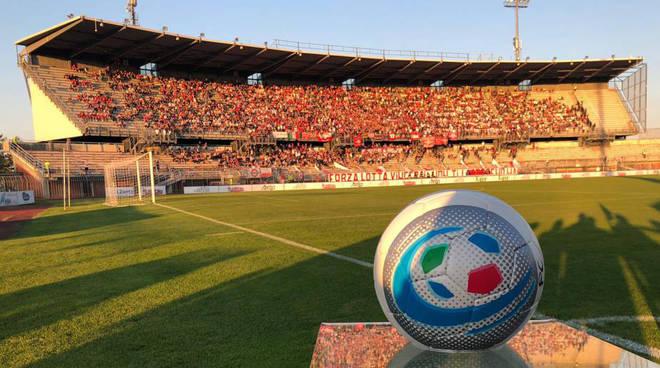 Serie C, l'Avellino nel girone C: ecco tutte le squadre