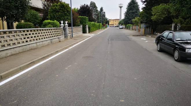 strada Regina a Quarto