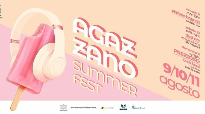 Agazzano Summer Fest