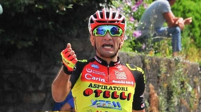 Andrea Piras Cadeo Carpaneto (foto Rodella)