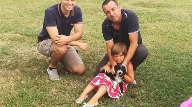 cane adottato polizia locale