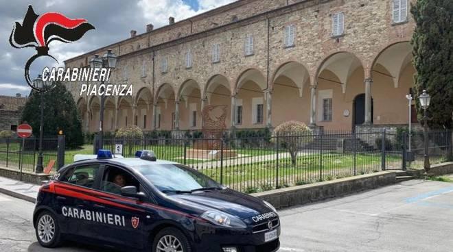 Carabinieri Bobbio