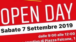 Open Day LittleKickers Piacenza