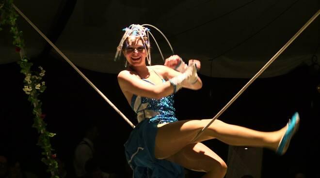 circo contemporaneo