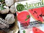 Il magazine di Melaverde con il servizio sull'aglio bianco piacentino