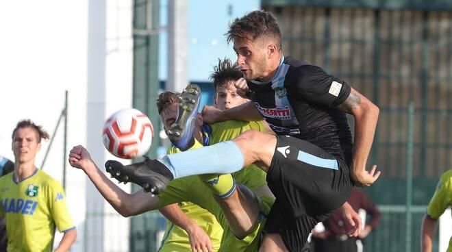 Vigor Carpaneto vs Primavera Sassuolo