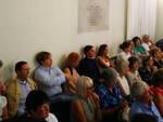 L'inaugurazione dell'oratorio di San Rocco a Ottone