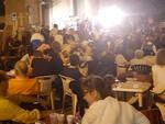 La cena benefica Pro Hospice a Ferriere