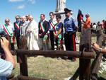 La Festa sul monte Crociglia