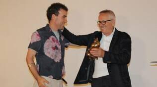 La premiazione del Bobbio FIlm Festival 2019
