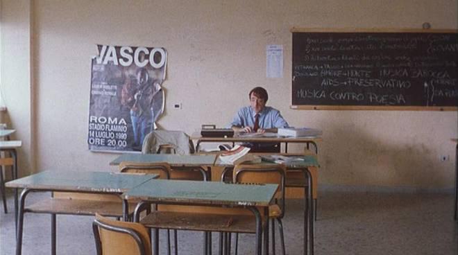 la scuola film