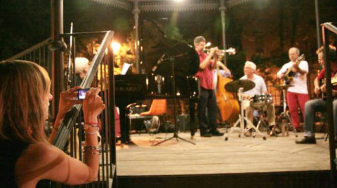 Musica ai Giardini