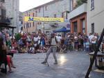 Nibbiano Confluenze Festival 2019