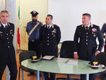 Operazione antidroga carabinieri Bobbio