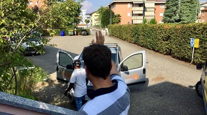 profughi La Ricerca