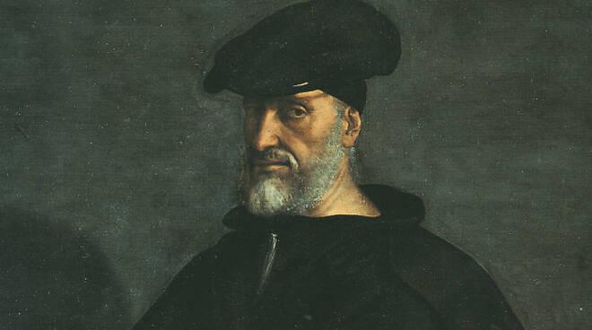 Ritratto di Andrea Doria