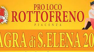 Sagra Sant'Elena