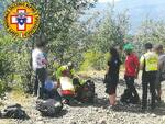 Soccorso Alpino Lago Bino