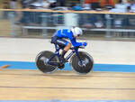 Sofia Collinelli in azione ai Mondiali Juniores