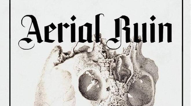 Aerial Ruin live