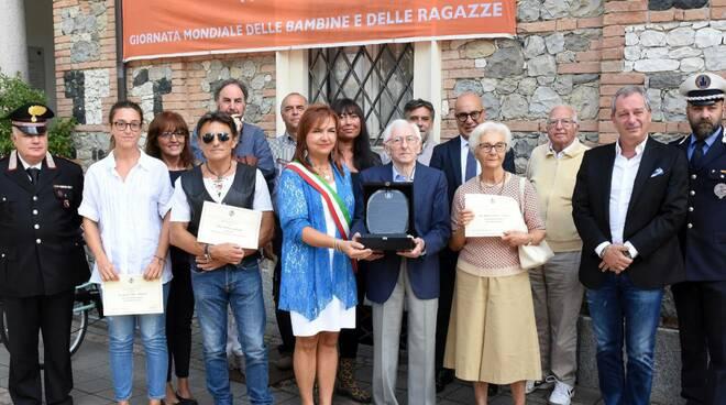 Benemerenza Civica 2019 a Gragnano