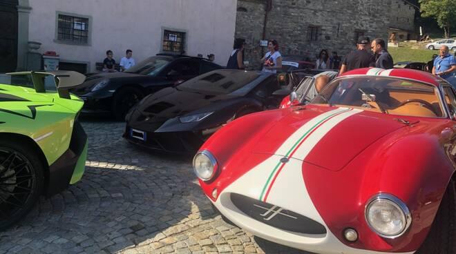 Best of Italy Race