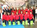 Biancorosse Piacenza a Piacenza Expo