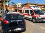 Carabinieri e Croce Rossa