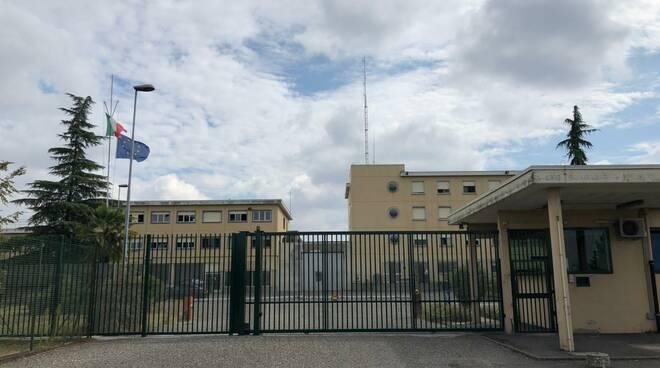 carcere delle Novate
