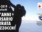40° anniversario ferrata Mazzocchi