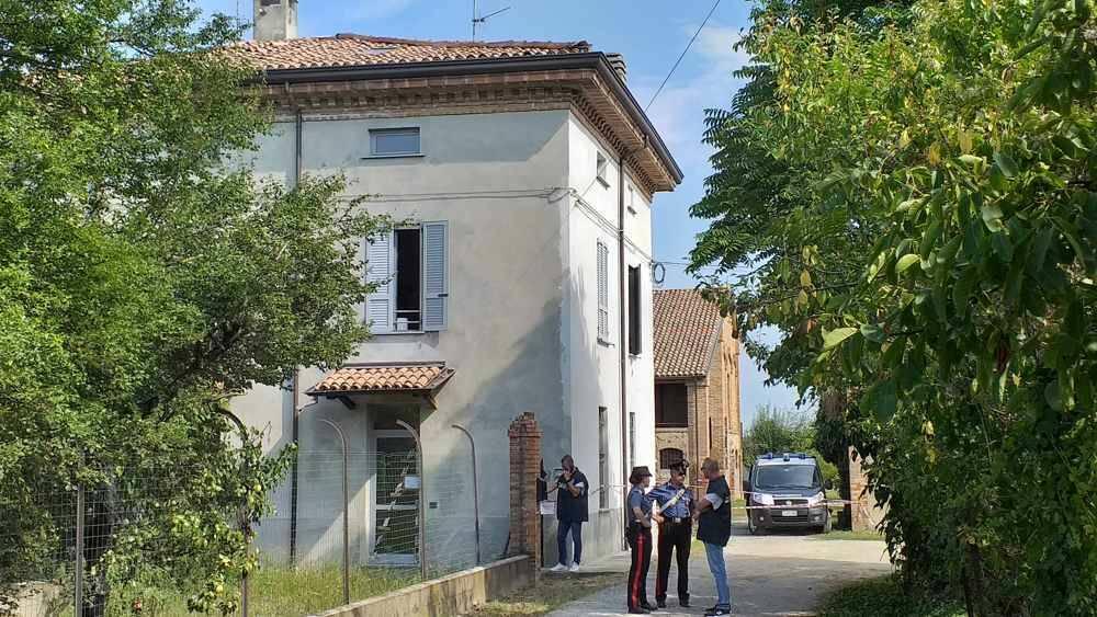 casa sebastiani a Carpaneto