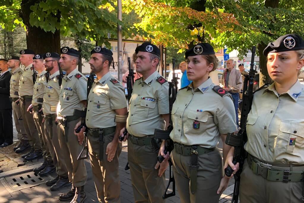 Commemorazione caduti del 9 settembre 1943