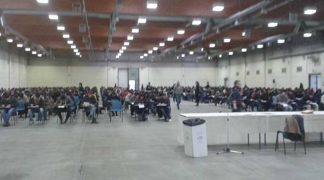concorso comune di Piacenza