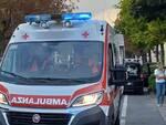 Croce Rossa a Gragnano