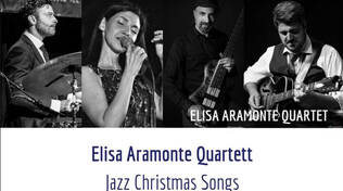 Elisa Aramonte Quartett