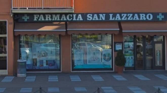 Farmacia San Lazzaro Piacenza