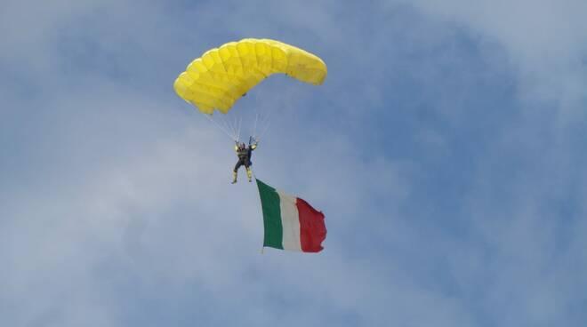 Festa Granda degli alpini a Cortemaggiore
