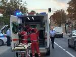 incidente a Gragnano