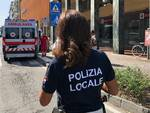 Incidente piazzale Genova