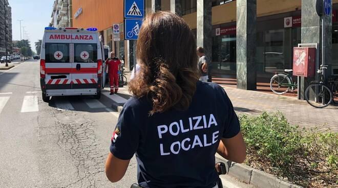Incidente piazzale Genova