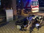 L'incidente in via Stradella