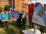 La commemorazione di Luigi Gorrini