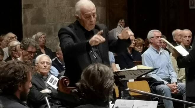 La Messa in Gloria in Duomo