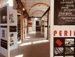 la mostra OCiam Paesaggi Fragili al Politecnico di Piacenza