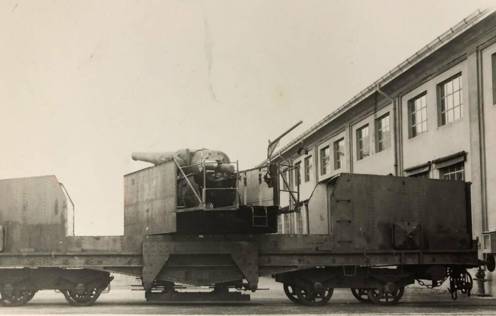 Locomotore storico